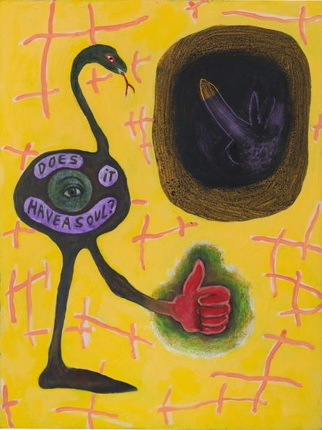 Arnaud labelle rojoux galerie loevenbruck paris exposition 13 1 medium