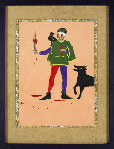 Arnaud labelle rojoux galerie loevenbruck paris exposition 19 1 medium