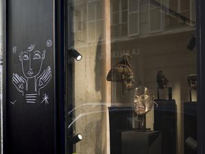 Exposition galerie paris rue des beaux arts 1 1 small2