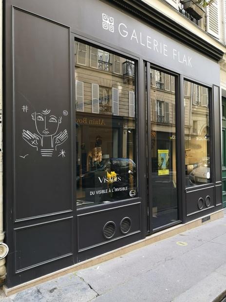 Exposition galerie paris rue des beaux arts 192 1 medium