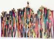 Web k90264 meteoric rainbow 170x130cm installation 2020 lyndi sales 1 grid