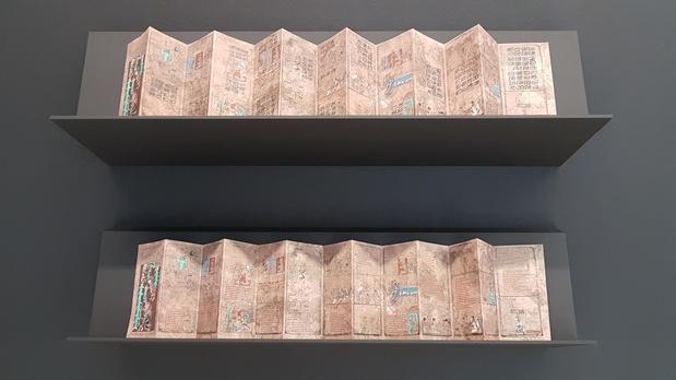 Cpif pontault combault exposition daphne le sergent artiste 12 1 medium