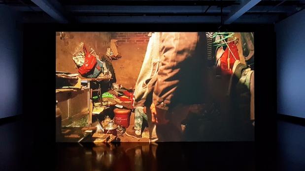 Le bal paris exposition photo wang bing photographie guillaume benoit 13 1 medium