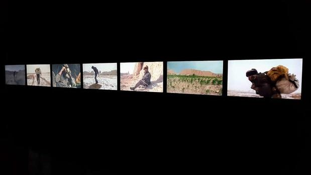 Le bal paris exposition photo wang bing photographie guillaume benoit 15 1 medium