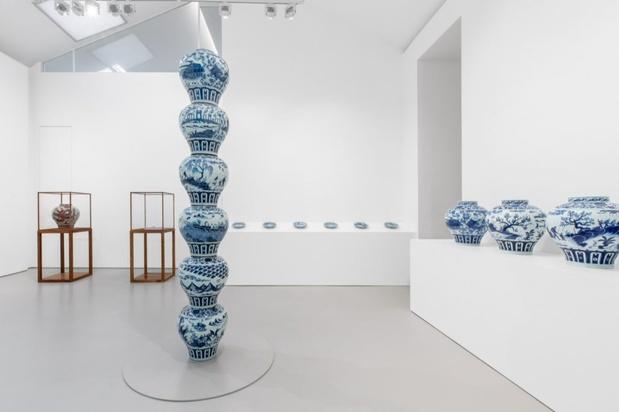 Galerie max hetzler ai weiwei critique guillaume benoit 13 1 medium