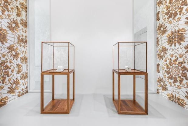 Galerie max hetzler ai weiwei critique guillaume benoit 12 1 medium