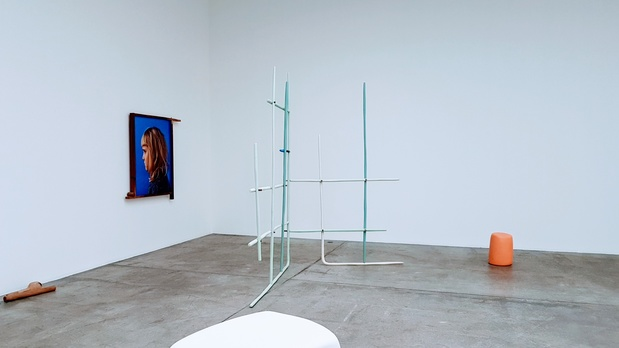 Marian goodman galerie critique exposition guillaume benoit paris 1 1 medium