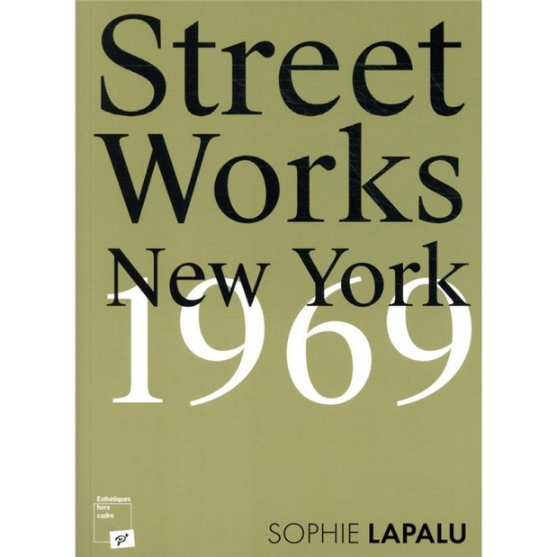 Street works new york 1969 9782379240775 0 1 medium