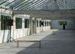 Francesco fonassi chambre double vue exposition les tanneries cac amilly photo aurelien mole courtesy artiste 033 1 grid