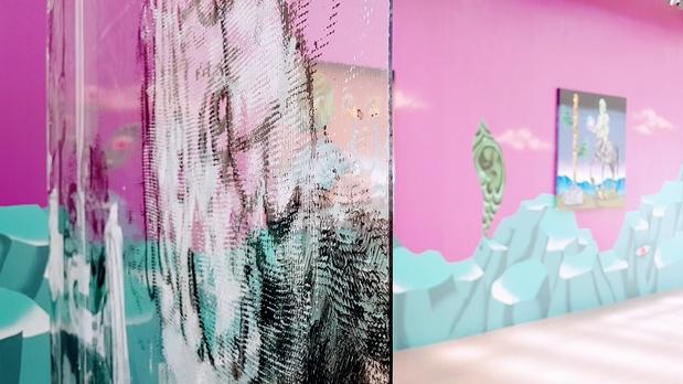 TOI 700d—Galerie Les filles du calvaire