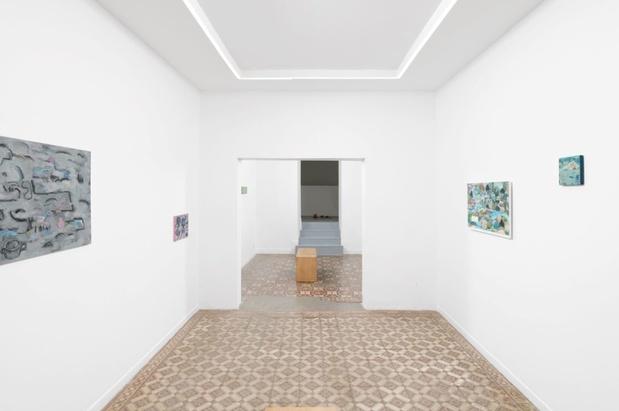 Galerie marcelle alix exposition art paris ernesto sartori photo mole 2 1 medium