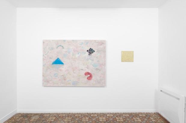 Galerie marcelle alix exposition art paris ernesto sartori photo mole 4 1 medium