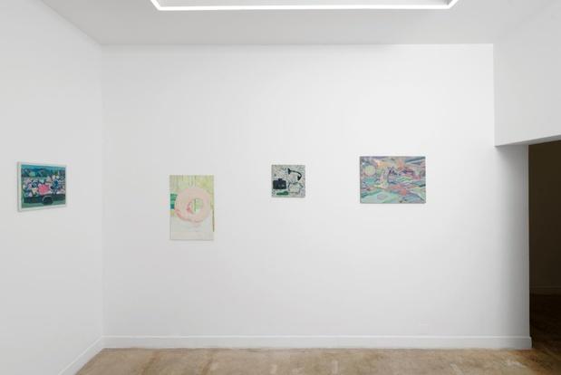 Galerie marcelle alix exposition art paris ernesto sartori photo mole 5 1 medium