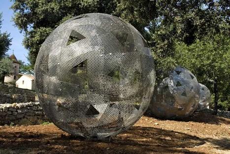 Sphere jour 1 original