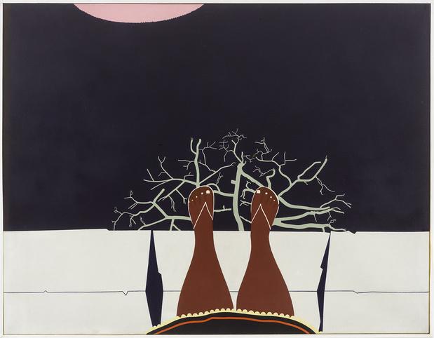 Emanuel proweller crepuscule dans la vallee 1979 medium