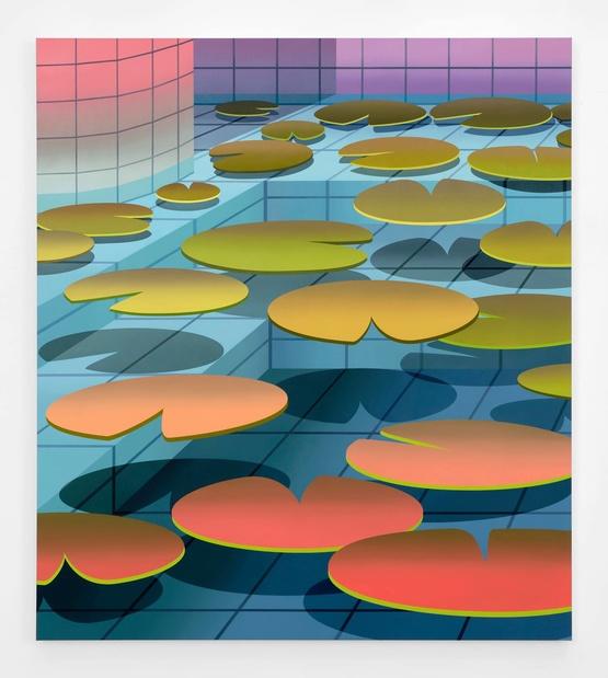 Amelie bertrand peinture 1 medium