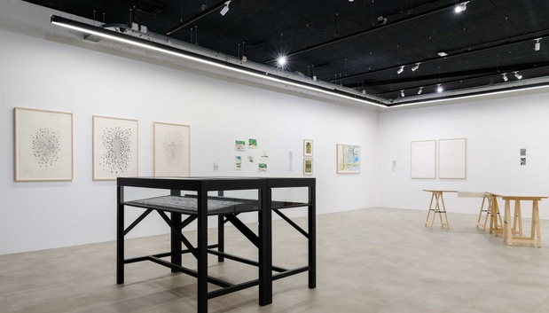 Drawing Power, Children of Compost—Drawing Lab, Paris