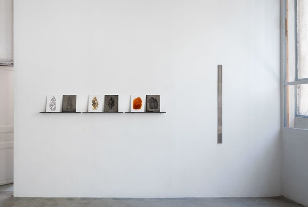 Charlotte charbonnel exposition 4 1 medium