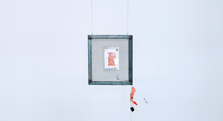 Gaëlle Choisne, Mondes subtils, exposition à la galerie Air de Paris, Romainville