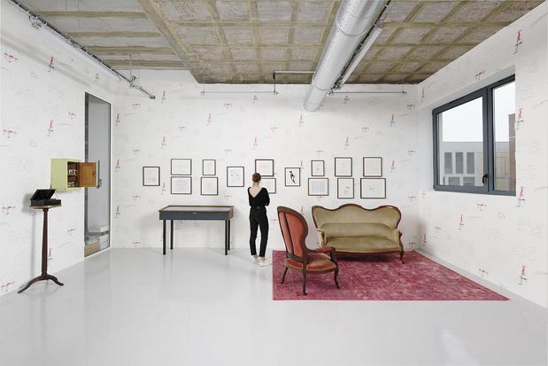 Galerie in situ fabienne leclerc komunuma gisfl 2021 mark dion 045 1 medium