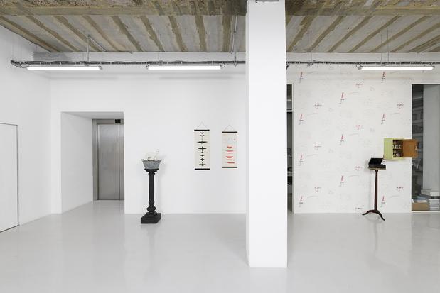 Galerie in situ fabienne leclerc komunuma gisfl 2021 mark dion 005 1 medium