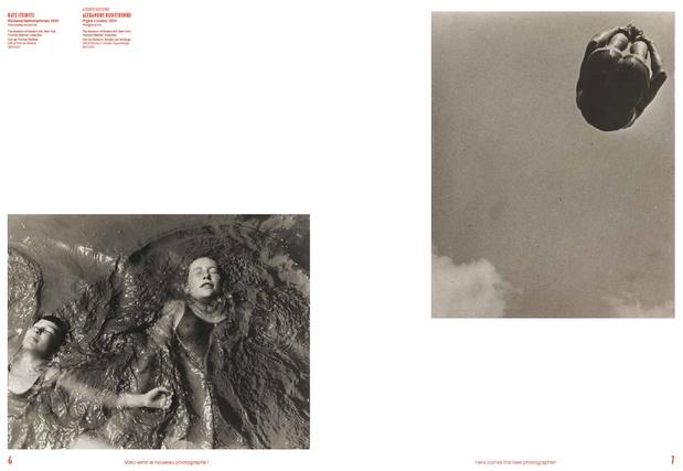 Catalogue exposition 1 medium