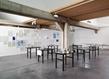 Nikolaus gansterer klaus speidel figures de pensee les tanneries 2021 photo aurelien mole courtesy artistes 010 bis 1 grid