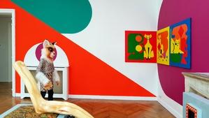 Paris internationale 2021 foire art contemporain 16 1 small2