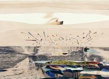 Yoon Ji-Eun—Galerie Maria Lund