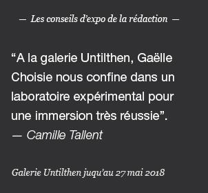 Conseil expo untilthen original