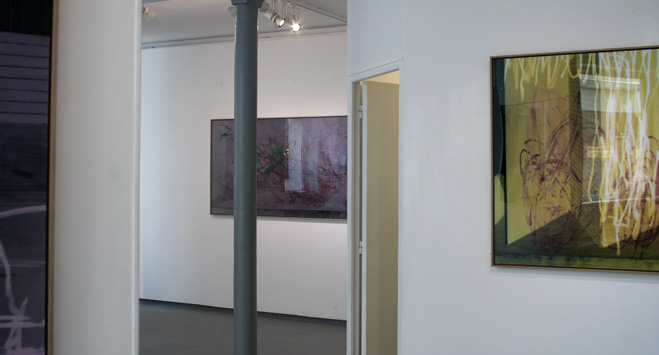 Christophe Gaillard Gallery