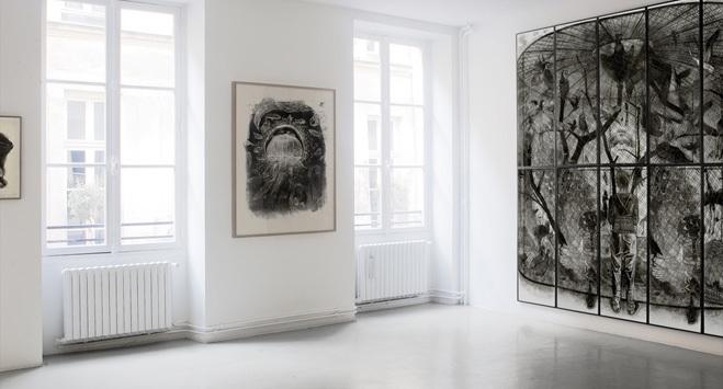 Catherine Putman Gallery