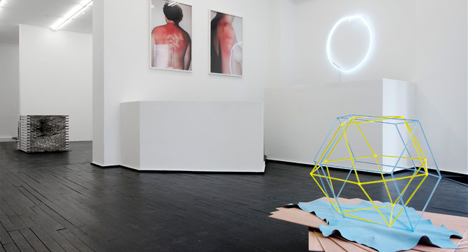 Bertrand Grimont Gallery