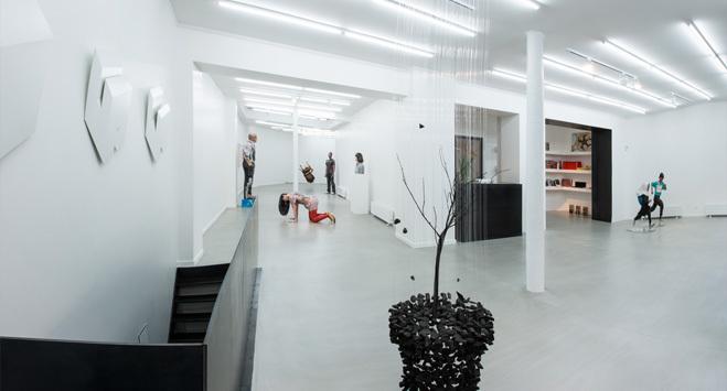 Paris-Beijing Gallery