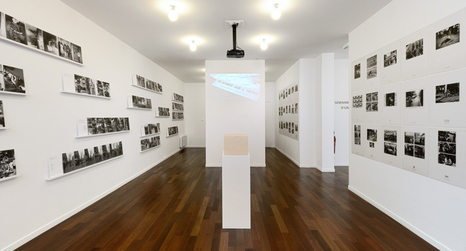 Mfc – Michèle Didier Gallery