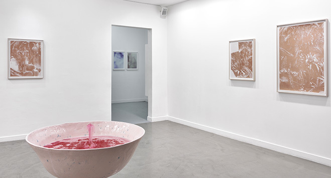 Galerie Derouillon