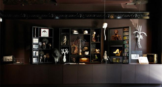 Da-End Gallery