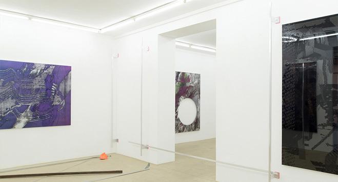 Galerie Escougnou-Cetraro