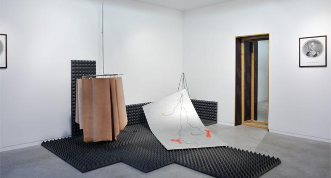 Eric Mouchet Gallery