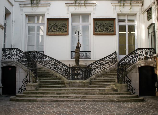 Emmanuel Perrotin Gallery