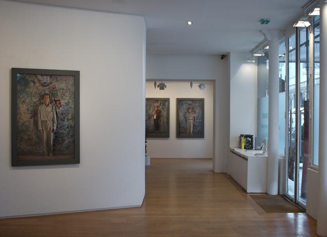 Jérôme de Noirmont Gallery