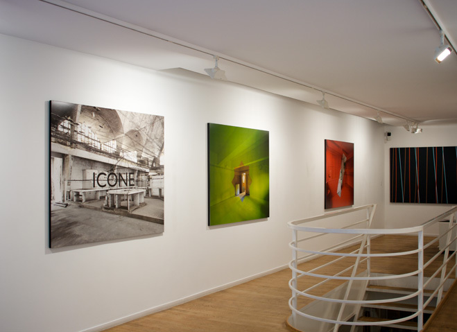 RX Gallery