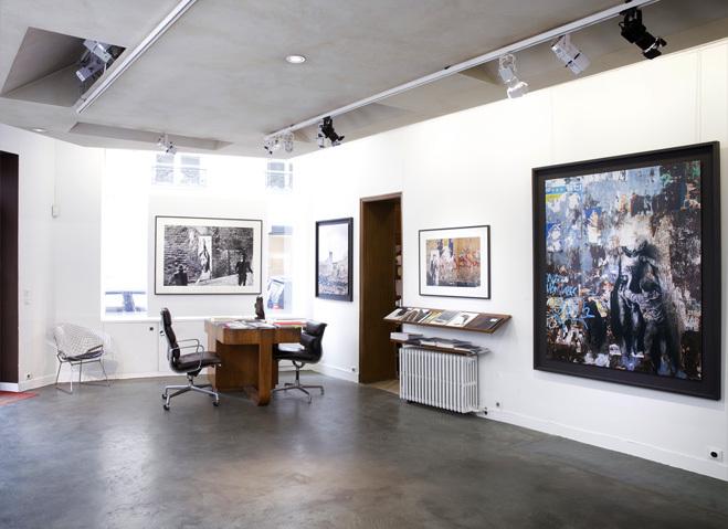 Berthet – Aittouarès Gallery