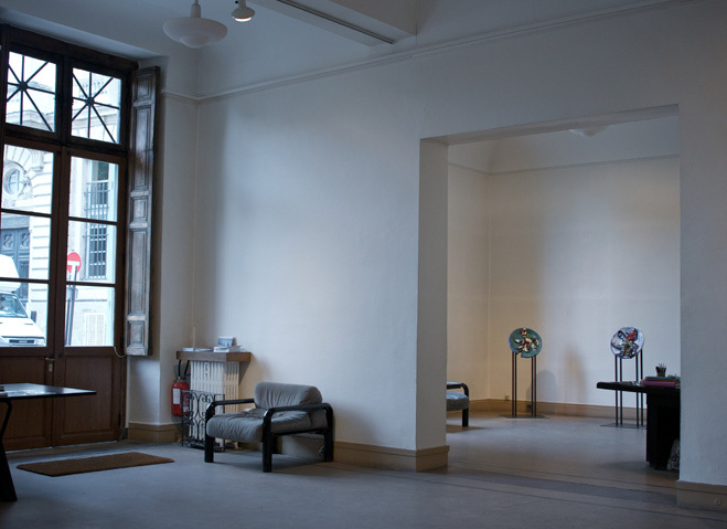Galerie Larock-Granoff