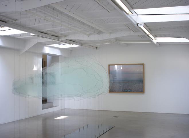 Kamel Mennour Gallery