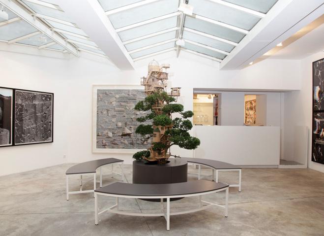 Galerie G-P & N Vallois