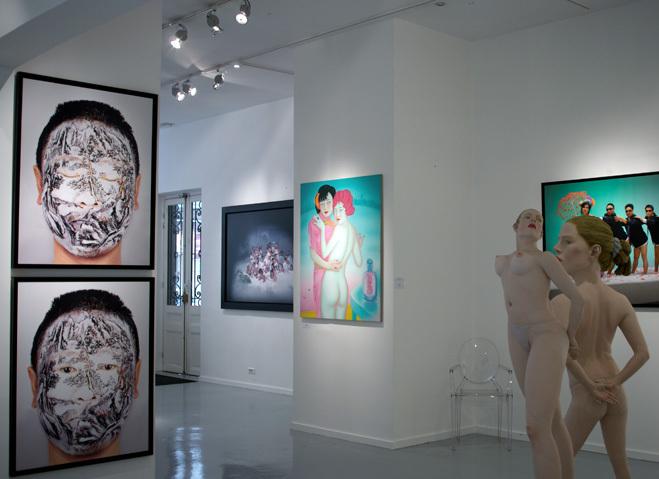 Albert Benamou Gallery