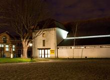 La Ferme du Buisson,Centre d'art contemporain