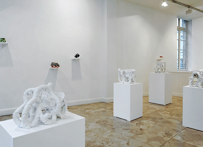 Maria Lund Gallery