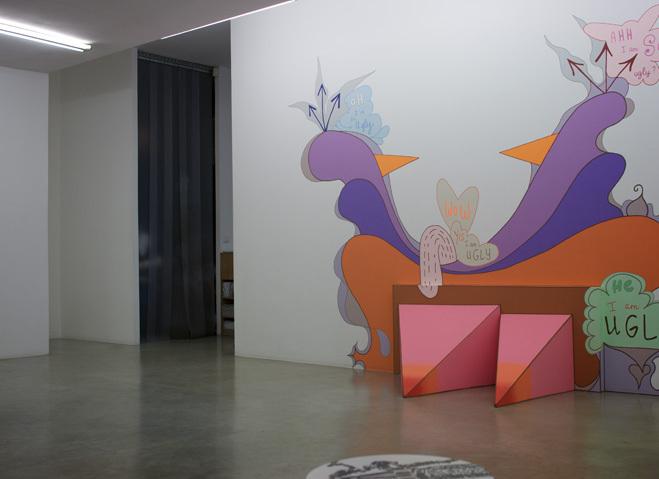 Air de Paris Gallery